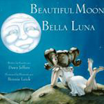 Beautiful Moon by Dawn Jeffers