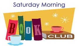 Saturday Morning Book Club